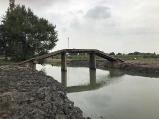 Huangqing Bridge
